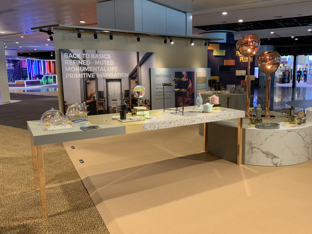 HKTDC Hong Kong Houseware Fair 2019-Apr -A